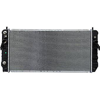 OSC Cooling Products 2491 New Radiator