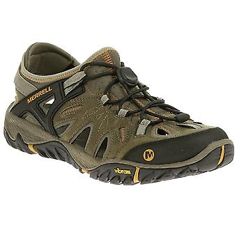 Merrell All Out Blaze Sieve Mens Casual Sports Shoes