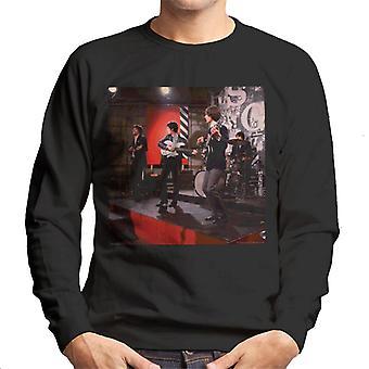 TV Times The Kinks Live klar Steady Go mænds Sweatshirt