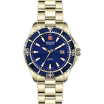 Swiss Military Hanowa Men's Watch 06-5296.02.003