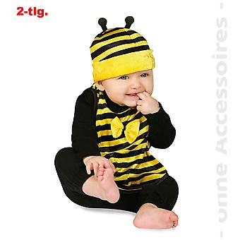 Biene Kleinkind Hummel Bienenkostüm Baby Kostüm