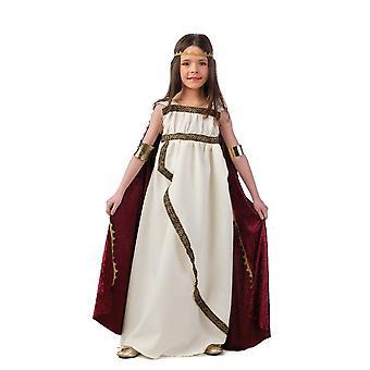 Roman children costume Toga Roman dress ancient costume kids girl