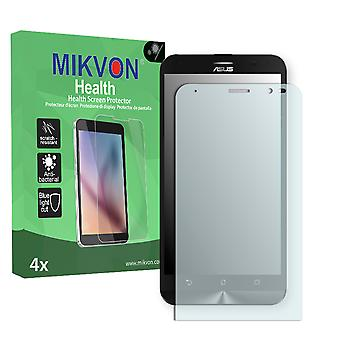 Asus ZenFone Go TV (ZB551KL) Screen Protector - Mikvon Health (Retail Package with accessories)