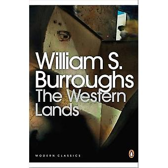 The Western Lands by William S. Burroughs - 9780141189949 Book
