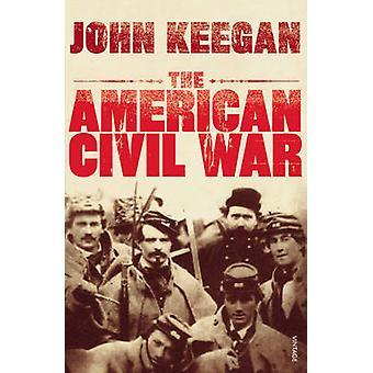 Der amerikanische Bürgerkrieg durch John Keegan - 9780712616102 Buch