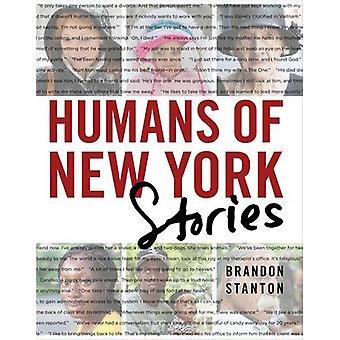 Humans of New York - Stories (Main Market Ed.) by Brandon Stanton - 97