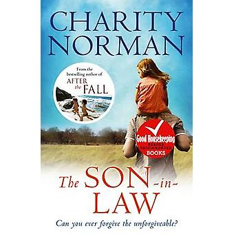 The Son-in-Law (Main) by Charity Norman - 9781743316696 Book