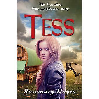 Tess de Rosemary Hayes - libro 9781781279670