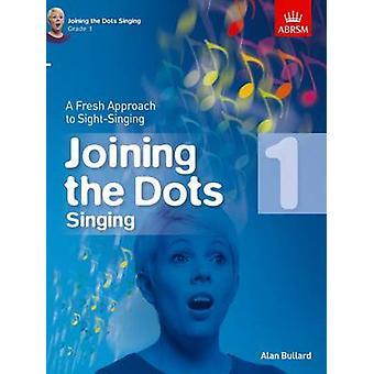 Gå med prickar sjunger - ett nytt sätt att syn-sång - grad 1
