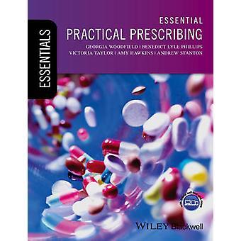 Essential Practical Prescribing by Victoria Taylor - Benedict Lyle Ph