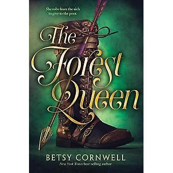La reine de la forêt de la reine de la forêt - 9780544888197 livre