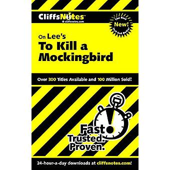 Notes on Lee's  -To Kill a Mockingbird - (New edition) by Eva Fitzwater