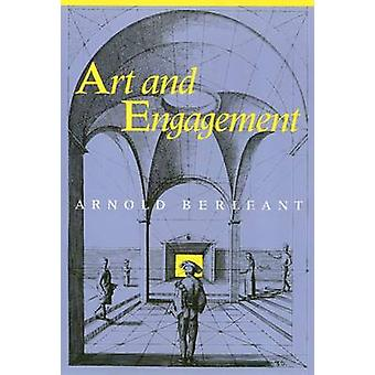 Art and Engagement by Arnold Berleant - 9781566390842 Book