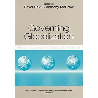 Prezesów globalizacji: Moc, władzy i Corporate Governance