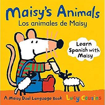 Maisy's Animals/Los Animales de Maisy: A Maisy Dual-Language Book
