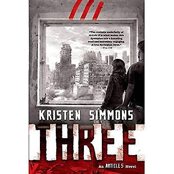 Three (Article 5)