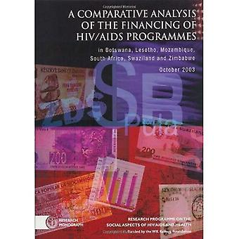 A Comparative Analysis of the Financing of HIV/Aids Programmes: In Botswana, Lesotho, Mozambique, South Africa, Swaziland And Zimbabwe, October 2003
