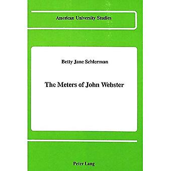 Meter av John Webster (American University studier, serien 13: lingvistikk)