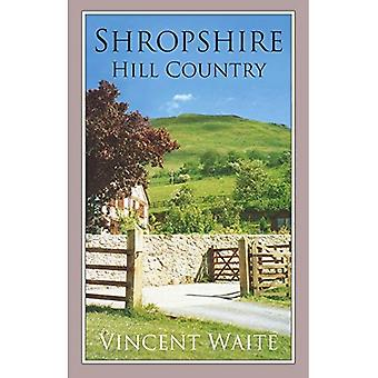 Shropshire Hill Country