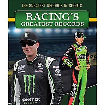 Racing's Greatest Records (Greatest Records in Sports)