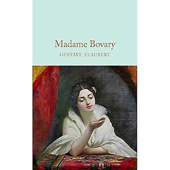 Madame Bovary (Macmillan Collector's Library)