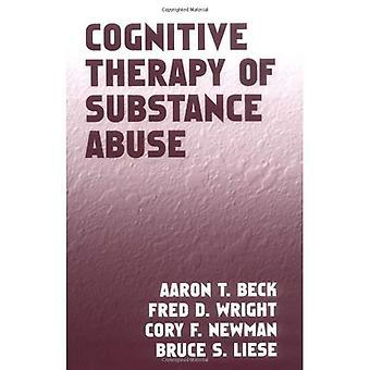 Kognitiv terapi vid missbruk