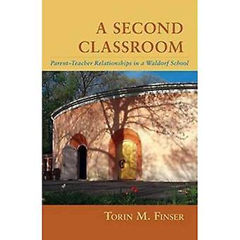 Une deuxième salle de classe: La relation de Parent enseignant dans une école Waldorf