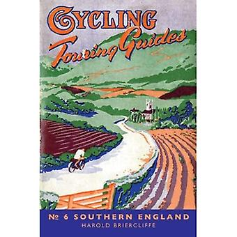 Cycling Touring Guide: Southern England