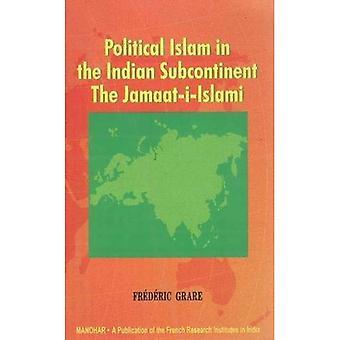 L'Islam politique dans le sous-continent indien: le Jamaat-i-Islami