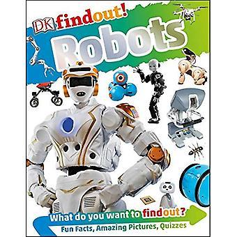 DK Findout! Robotter (DK Find ud!)