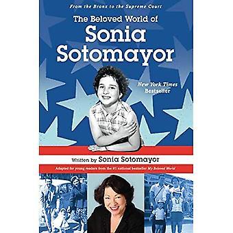 The Beloved World of Sonia� Sotomayor