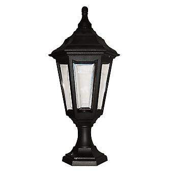 Kinsale Pedestal / PED/PORch Lantern - Elstead Lighting Kinsale Ped / PED/POR
