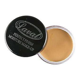 Laval-perfektes Finish-Feuchtigkeit-Make-up-Grundlage ~ Beige