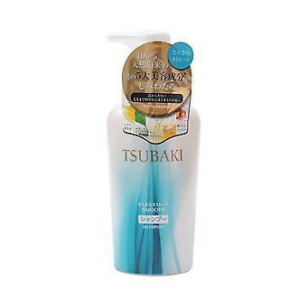 Tsubaki naturel shampooing lisse 450ml
