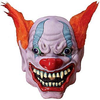 Berzerk maske til Halloween
