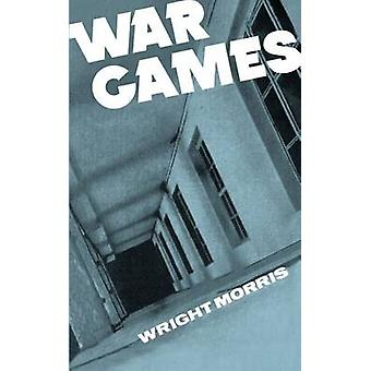 War Games by Morris & Wright