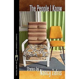 Le persone che conosco da Zafris & Nancy