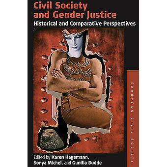 Civila samhället och jämställdhet rättvisa historiska och jämförande-perspektiv av Hagemann & Karen