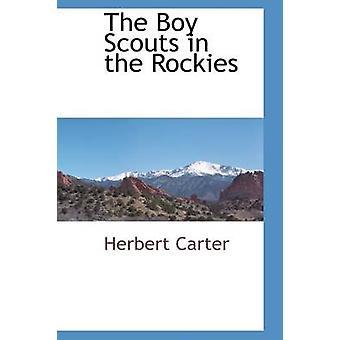 カーター ・ ハーバートによってロッキー山脈の少年団