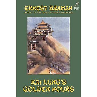 Kai Lungs Golden Hours by Bramah & Ernest