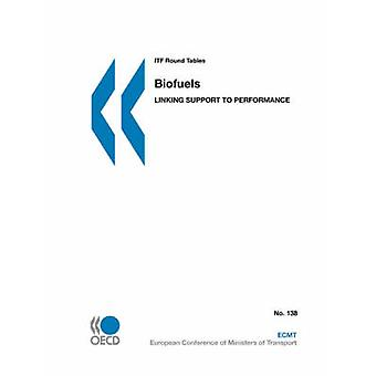 ITF Round Tables No. 138 Biofuels  Linking Support to Performance by OECD Publishing