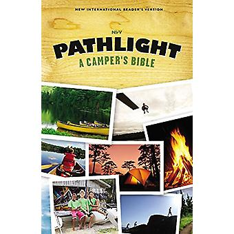 NIrV Pathlight - A Camper's Bible - Paperback by Zonderkidz - 97803107