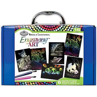 Engraving Art Kit