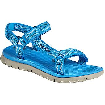 Karrimor Womens/Ladies Aruba 2 Durable 2 Strap Walking Sandals