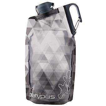 Platypus Duolock Soft Bottle Flexible Water with Dual-Locking Cap
