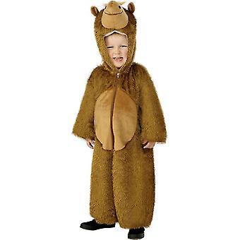 Camel costume child camel costume