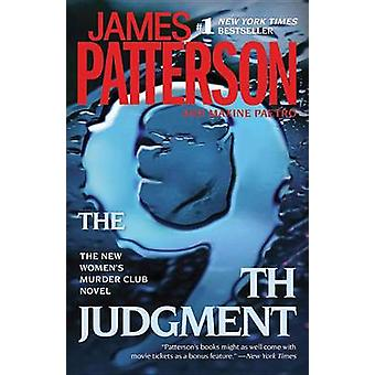 The 9th Judgment by James Patterson - 9780446565509 Book