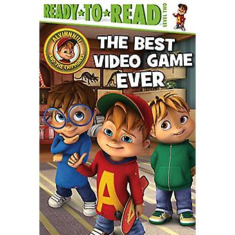 The Best Video Game Ever by Lauren Forte - 9781534400474 Book