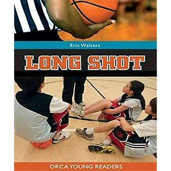 Long Shot - Book 4 by Eric Walters - 9781551432168 Book