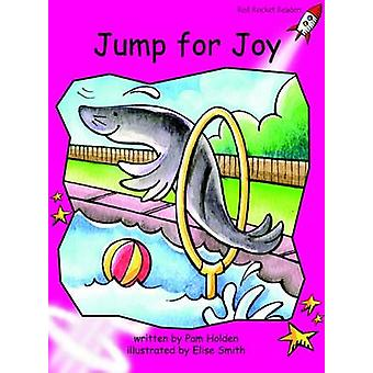 Jump for Joy! - Emergent (International edition) by Pam Holden - 97818